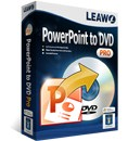Leawo PowerPoint to DVD Std