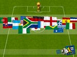Free World Cup 2010 Template 2
