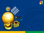 Free World Cup 2010 Template 6